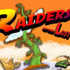 Raiders of the Lost Panto