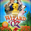 Thumb the wizard of oz   croydon front
