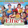 Elfie's Magical Adventure