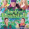 Thumb jack and the beanstalk stevenage