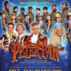 Thumb northampton peterpan poster
