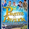 Pirates of the Pavilion